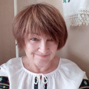 Катерина Шушпанова
